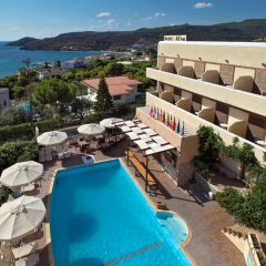 Hotel Afea бассейн фото 3