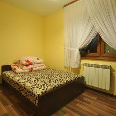 Отель Willa Bogda Стандартный номер фото 2
