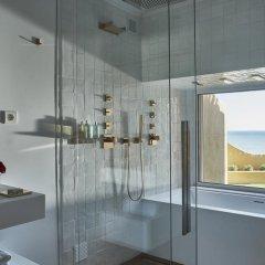 Отель Vila Joya ванная