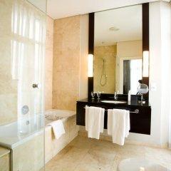Отель The Grand Daddy Южная Африка, Кейптаун - отзывы, цены и фото номеров - забронировать отель The Grand Daddy онлайн ванная фото 2