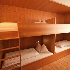 Отель Basecamp Nives 2* Номер категории Эконом