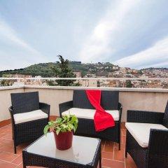 Хостел Mellow Barcelona Апартаменты с различными типами кроватей фото 4