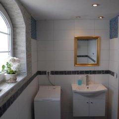 Отель Vallebergaslätt ванная