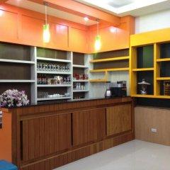 Отель Khum Laanta Resort Ланта питание фото 2