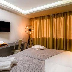 Отель 360 Degrees 3* Стандартный номер фото 4