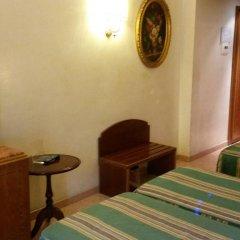 Отель Archimede 4* Стандартный номер с различными типами кроватей фото 28