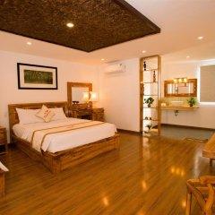 Rex Hotel and Apartment 3* Семейная студия с двуспальной кроватью фото 9