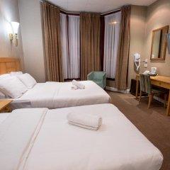 Newham Hotel 2* Стандартный номер с различными типами кроватей фото 3