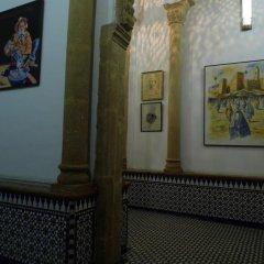 Отель Riad Marco Andaluz удобства в номере фото 2