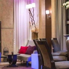 Отель Ampère Франция, Париж - отзывы, цены и фото номеров - забронировать отель Ampère онлайн интерьер отеля