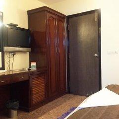 Отель OYO Rooms Bhikaji Cama Extension удобства в номере