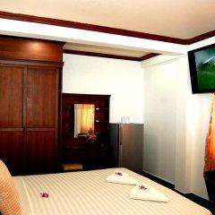 Апартаменты Greenvale Serviced Apartment Улучшенный номер с различными типами кроватей фото 6