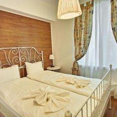 Отель Flora комната для гостей фото 4
