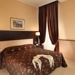 Hotel Portamaggiore 3* Стандартный номер с различными типами кроватей