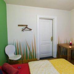 Отель The Knight House 3* Стандартный номер с разными типами кроватей фото 2