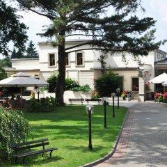 Willa Impresja Hotel i Restauracja фото 5