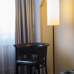 Отель Holiday Inn Vienna City 4* Стандартный номер с различными типами кроватей фото 12