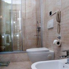 Отель Амбассадор 4* Стандартный номер с различными типами кроватей фото 7