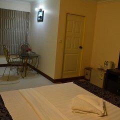 Отель Daunkeo Guesthouse 2* Номер Делюкс с различными типами кроватей