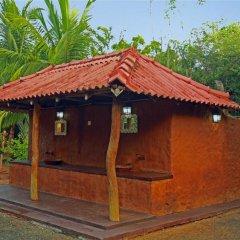 Отель Heina Nature Resort & Yala Safari 2* Шале с различными типами кроватей фото 21