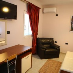 Vila Ada Hotel комната для гостей фото 5