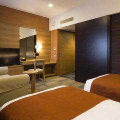 Hotel Sunroute Chiba 3* Стандартный номер фото 2