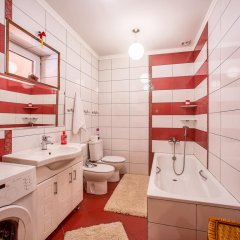 Отель Dom Каменец-Подольский ванная фото 2