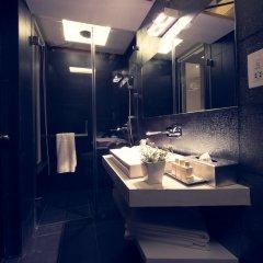 Отель Pledge 3 3* Номер Делюкс с различными типами кроватей фото 10