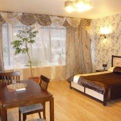 Гостиница Сакура Стандартный номер с различными типами кроватей фото 5