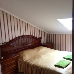 Отель Pałac Piorunów & Spa 3* Апартаменты с различными типами кроватей фото 6