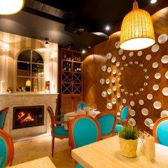 Отель Romance Marine Aparthotel гостиничный бар