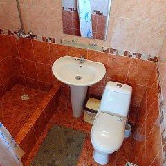 Гостиница Guest House Vertical ванная