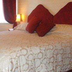 Отель The Sycamore Guest House 4* Стандартный номер с различными типами кроватей фото 2