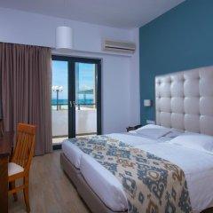 Отель Golden Bay Студия с различными типами кроватей
