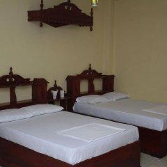 Alsevana Ayurvedic Tourist Hotel & Restaurant Стандартный номер с 2 отдельными кроватями фото 6