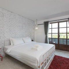 Отель Pause Kathu 2* Стандартный номер с различными типами кроватей фото 12