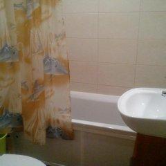 Apart-Hotel na Dachnoy ванная