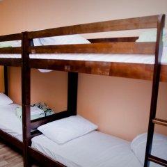 Гостиница Potter Globus Кровать в женском общем номере с двухъярусной кроватью фото 2