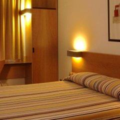 Park Hotel Porto Aeroporto 3* Стандартный номер с различными типами кроватей фото 10