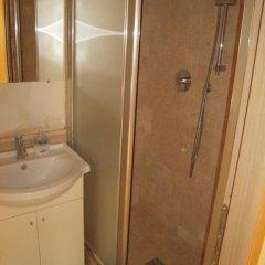 Отель Corallo Donizetti 2* Стандартный номер с различными типами кроватей фото 28
