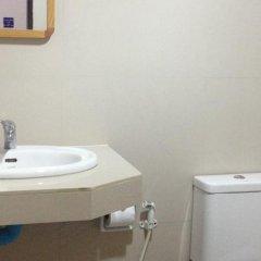 Апартаменты Dd Apartments Паттайя ванная