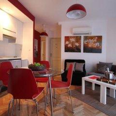 Отель Apartamentos Goyescas Deco комната для гостей фото 5