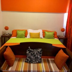 Hotel Casa La Cumbre Стандартный номер фото 5