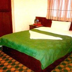 Отель Green Hotel Непал, Катманду - отзывы, цены и фото номеров - забронировать отель Green Hotel онлайн комната для гостей фото 4