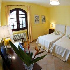 Отель B&B La Pomelia Стандартный номер фото 2