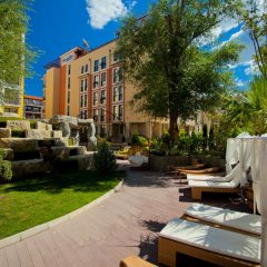 Отель Harmony Suites III Солнечный берег фото 3
