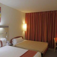 Отель Holiday Inn Express Barcelona City 22@ 3* Стандартный номер с различными типами кроватей фото 4