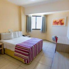 Golden Park Hotel Salvador 3* Стандартный номер с различными типами кроватей
