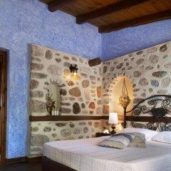 Отель Acrotel Athena Pallas Village 5* Стандартный номер разные типы кроватей фото 11