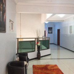 Отель Prenox Hotels And Suites комната для гостей фото 5